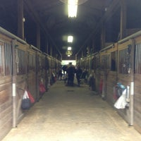 Photo taken at Rockleigh Equestrian Centre by Oren D. on 10/7/2012