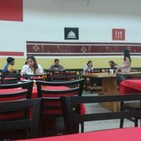 Photo taken at Max Restaurante (Tai Max) by Fábio F. on 7/18/2014