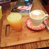 Foto tomada en Cafelito por Benita H. el 8/3/2015