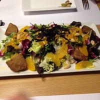 Oslo the vegetarian vegetarian vegan restaurant in - Vegetarian restaurant valencia ...