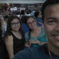 Photo taken at Iglesia Santo Niño De Atocha by Alejandro V. on 1/6/2015