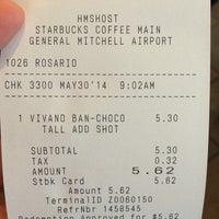 Photo taken at Starbucks by Elizabeth D. on 5/30/2014