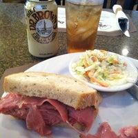 Photo taken at 3 G's Gourmet Deli & Restaurant by Bambi Lynn W. on 5/5/2014