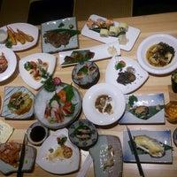 Photo taken at Takewaka Japanese Restaurant (金枪鱼) by Elena S. on 8/2/2015