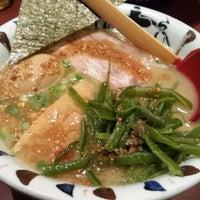 11/8/2014にSachiyo K.が青葉台 七志らーめんで撮った写真