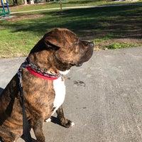 ... Photo taken at Hulda Crooks Park by Amy🌙 B. on 1/25/ ...