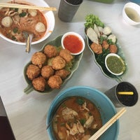 Photo taken at Priksod Noodles by Kotchakorn M. on 6/25/2017