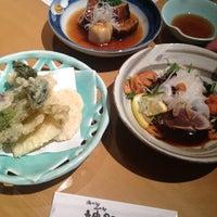 Photo taken at 神門 南船場店 by gaaco on 4/6/2013