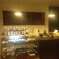 Photo taken at #кофекофе by Katerina A. on 12/21/2014