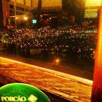 Foto tirada no(a) Porcão por Vitor F. em 11/23/2012