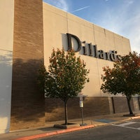 Photo taken at Dillard's by Patrizio on 12/1/2017