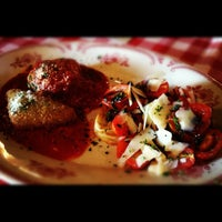 Photo taken at Kenny's Italian Kitchen by Patrizio on 10/5/2012