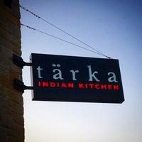 Photo taken at Tarka Indian Kitchen by Patrizio on 8/22/2017