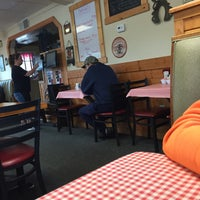Photo taken at Little Boots Country Diner by Peter W. on 9/19/2015