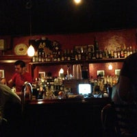Photo taken at Alley Bar by Peter W. on 6/16/2013