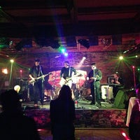 Photo taken at Paycheck's Lounge by Peter W. on 4/28/2013