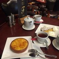 Foto tomada en Restaurante Ferran por RestauranteFerran B. el 8/20/2015