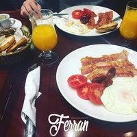 Foto tomada en Restaurante Ferran por RestauranteFerran B. el 5/10/2017