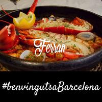 Foto tomada en Restaurante Ferran por RestauranteFerran B. el 4/3/2017