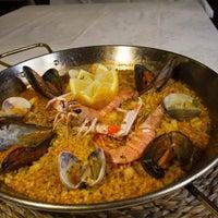 Foto tomada en Restaurante Ferran por RestauranteFerran B. el 2/13/2018