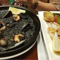 Foto tomada en Restaurante Ferran por RestauranteFerran B. el 7/26/2017