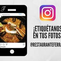Foto tomada en Restaurante Ferran por RestauranteFerran B. el 5/12/2017