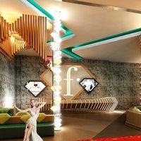 Photo taken at Love Fashion Hotel by fashiontv by Love Fashion Hotel by fashiontv on 3/26/2014