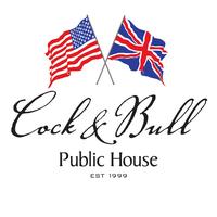 Photo taken at Cock & Bull Public House Glendale Village by Cock & Bull Public House on 3/25/2014