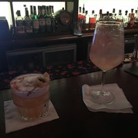 Photo taken at Charlie's Whisk(e)y Bar by Mihai S. on 2/16/2018