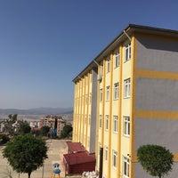 Photo taken at Ahmet Bayazıt İlkokulu by Fahrettin T. on 6/19/2016