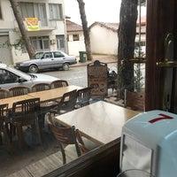 Photo taken at Atom 2 Meşhur Ödemiş Kebapçısı by Alim Ç. on 1/24/2017