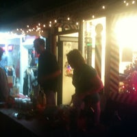 Photo taken at Las Olas Barber Shop by Doramary R. on 11/27/2012