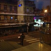 Photo taken at Pizza Hut by Sergei A. on 1/3/2013