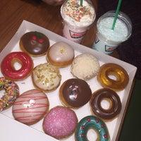 Снимок сделан в Krispy Kreme пользователем Mati 1/9/2016