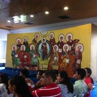 5/10/2014にJosué N.がCentro Neocatecumenal Maria Tienda De Reuniónで撮った写真