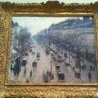 12/23/2012 tarihinde Christina P.ziyaretçi tarafından Nineteenth Century European Paintings & Sculptures'de çekilen fotoğraf