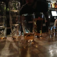 Photo taken at Sweeney's Bar & Restaurant by Mey C. on 1/20/2013
