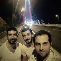 Photo taken at 3rd Bosphorus Bridge South Tower by Siyah B. on 8/30/2016
