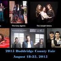 Photo taken at Doddridge County Fair by Doddridge County Fair on 7/15/2015