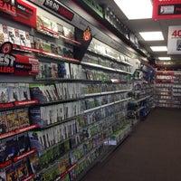 Photo taken at Gamestop by The Santa Fe VIP on 5/4/2014