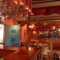 Photo taken at La Choza by The Santa Fe VIP on 3/16/2013