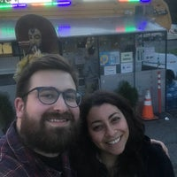 Photo taken at Jzapata Mexican Food Truck by Dave C. on 9/30/2018