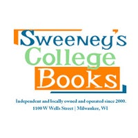 Photo taken at Sweeney's College Books by Sweeney's College Books on 3/25/2014