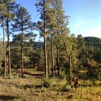 Photo taken at Eagles Retreat by Chad S. on 9/23/2012