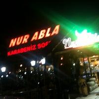 12/14/2012 tarihinde Yusuf Selcuk M.ziyaretçi tarafından Nur Abla Karadeniz Sofrası'de çekilen fotoğraf