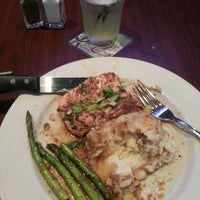 Photo taken at King Street Grille by Bertha Lotje R. on 4/5/2014