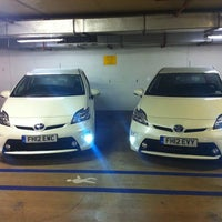 Photo taken at Green Motion Car and Van Rental by Green Motion Car and Van Rental on 3/25/2014