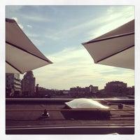 8/9/2013 tarihinde Mathew G.ziyaretçi tarafından Beverley Hotel'de çekilen fotoğraf