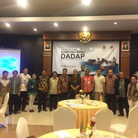 Photo taken at Gadjah Mada UC Hotel & Convention by (Ade) Armansjah S. on 12/24/2016