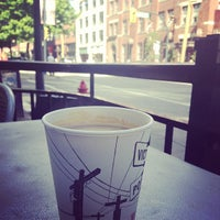 Photo taken at JJ Bean by Chelsea S. on 7/10/2013